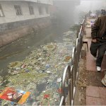 China's Water Pollution Census Consensus: Dirty