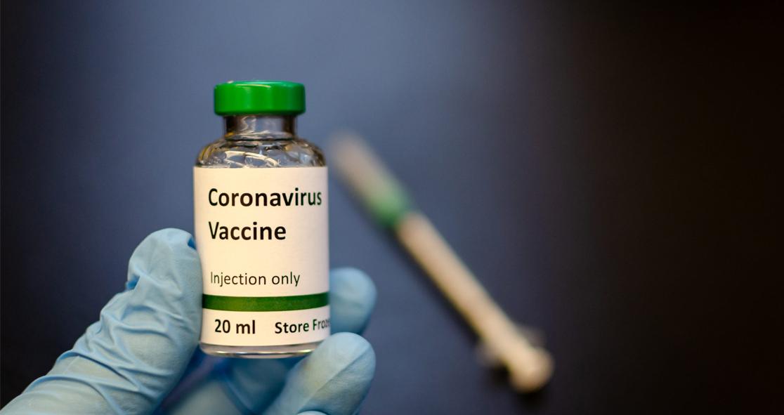 corona vaccine found