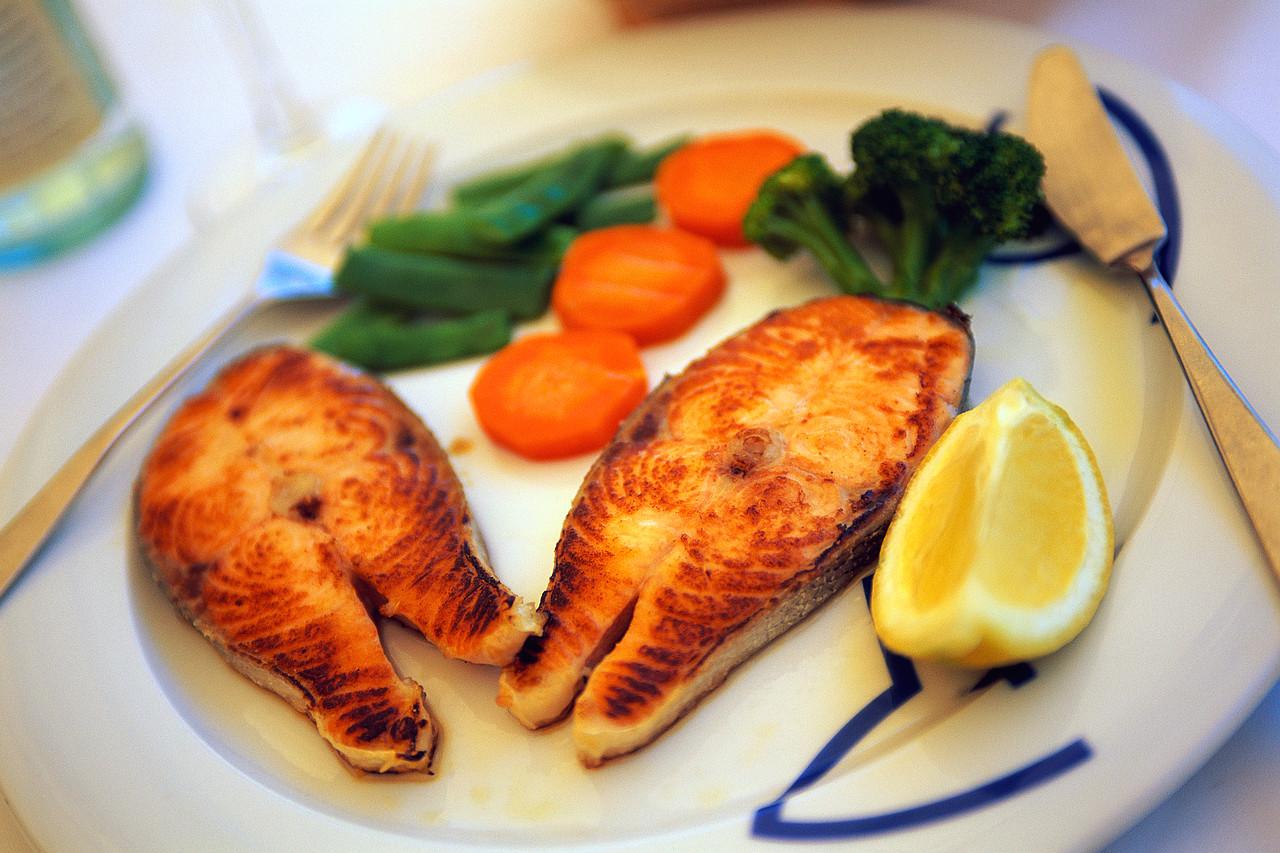 Healthy Breakfast Foods Meal