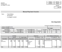 Nanny Taxes, Household Employee Payroll   HomePay