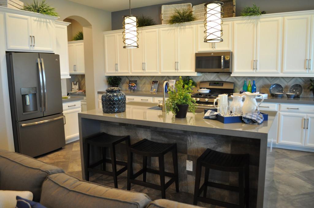 Kitchen Design Trends The Subtle Beauty Of Slate Appliances