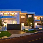 Contemporary House Living In Los Angeles 02