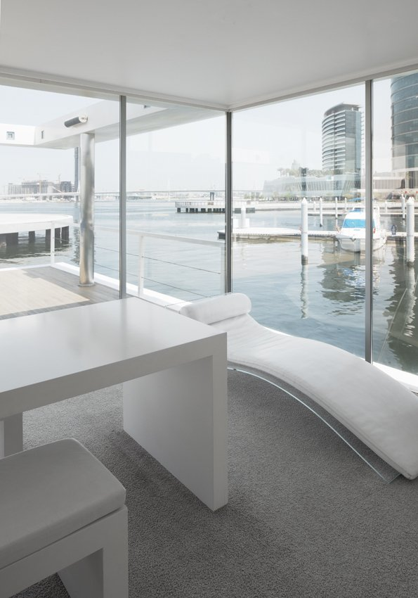 Houseboat - 'O' DE SQUISITO by X Architects 05