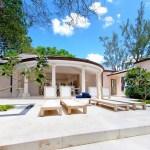 Pink Cottage, Rental Villa in  Barbados.