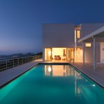 Bodrum Houses By Richard Meier.