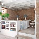 Country House in Mallorca Designed by Mestre Paco.