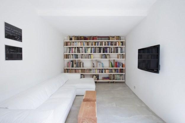 Farmhouse Restoration by A2BC Architects and SibillAssociati 03