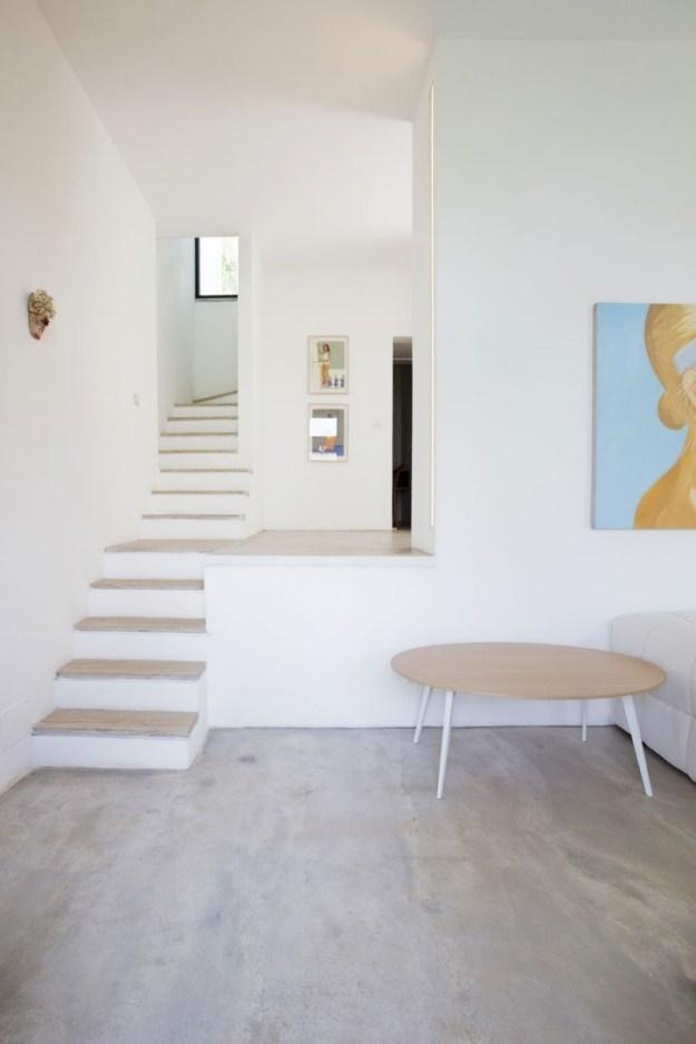 Farmhouse Restoration by A2BC Architects and SibillAssociati 08