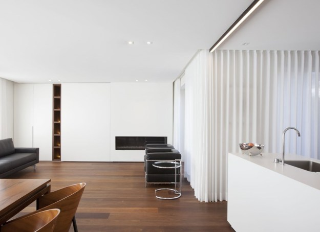 House S Hasselt by UAU collectiv 01