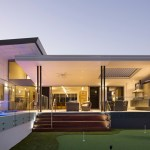 The Golf House by Studio 15b 02