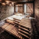 Viennese Guest Room by heri&salli 01