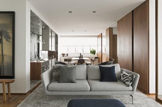 360º Apartment by Diego Revollo 01