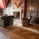 Reclaimed flooring project by Dennebos Flooring 02