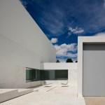 House between the pine forest by Fran Silvestre Arquitectos 39