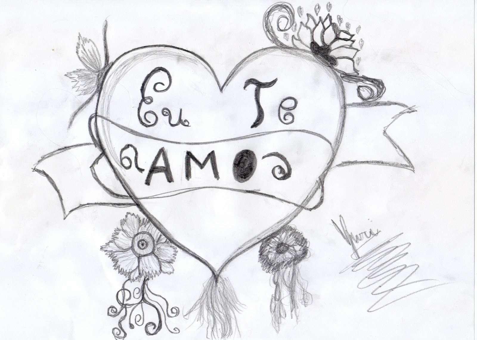 Te Amo Coloring Pages Free Coloring Pages Download | Xsibe lipstick ...
