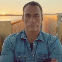 Viral Video: Jean-Claude Van Damme Doing an Epic Split