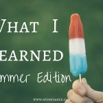 Learned Summer