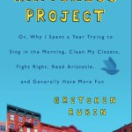 Book Review: The Happiness Project
