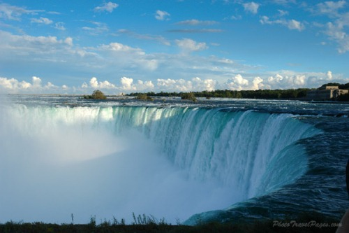 Falling Water Live Wallpaper 10 Interesting Niagara Falls Facts My Interesting Facts