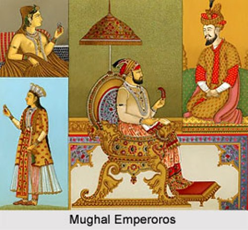 10 Interesting the Mughal Empire Facts My Interesting Facts - mughal empire