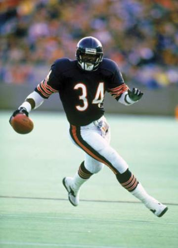 Mississippi State Wallpaper Iphone 10 Interesting Walter Payton Facts My Interesting Facts