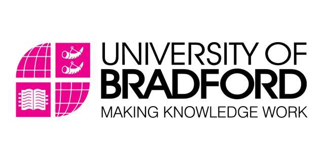 Full Masters Scholarship at University of Bradford UK