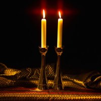 Shabbat Candles: Some Women's Customs   My Jewish Learning