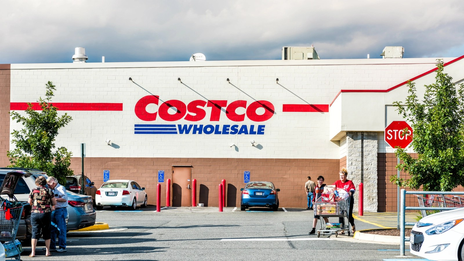 The Best Jewish Food At Costco The Nosher