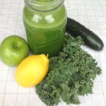Mean Green Juice Recipes