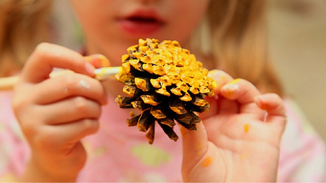Get Creative With 15 Wonderful Winter Crafts For Kids