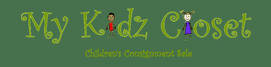 My Kidz Closet Children'S Consignment Sale Paulding And Carrol