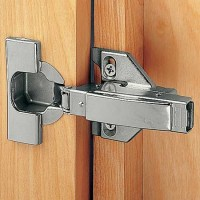 Selecting the Best Kitchen Cabinet Door Hinges to Add a ...