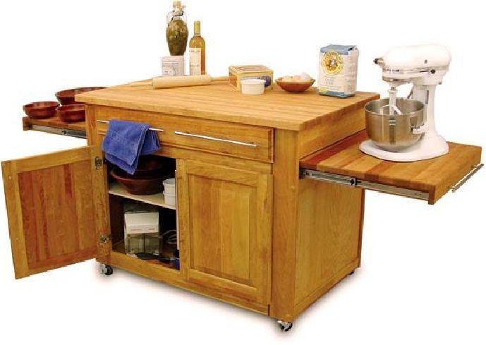 Modern Mobile Kitchen Island modern mobile kitchen islands