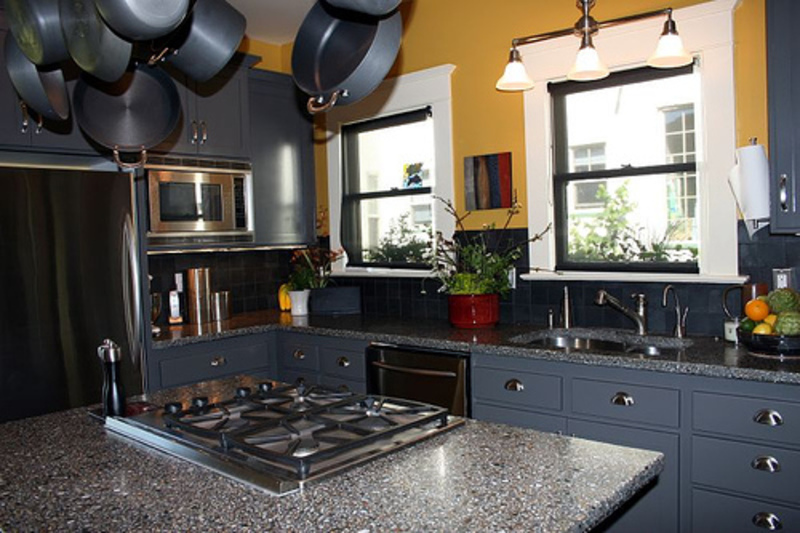 The Paint Ideas Kitchen Cupboards For Your Home My