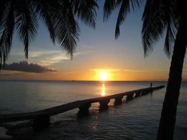 3. Sunset