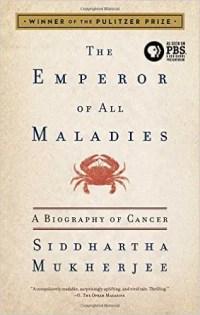 Emperor of maladies