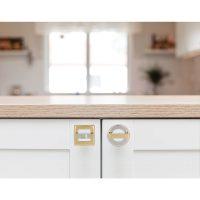 Atlas Cabinet Pulls Handles | Cabinets Matttroy