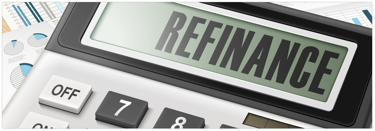 My Land Mortgage - refinance calculator