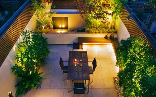 Modern Garden Design Ideas London Mylandscapes Garden