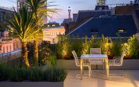 Roof terrace landscape designers | Mylandscapes modern ...
