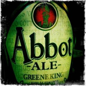 Abbot Ale - Green King