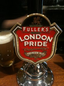 London Pride - Fuller's Brewery