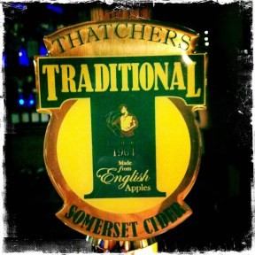 Traditional Somerset Cider - Thatcher's Brewery