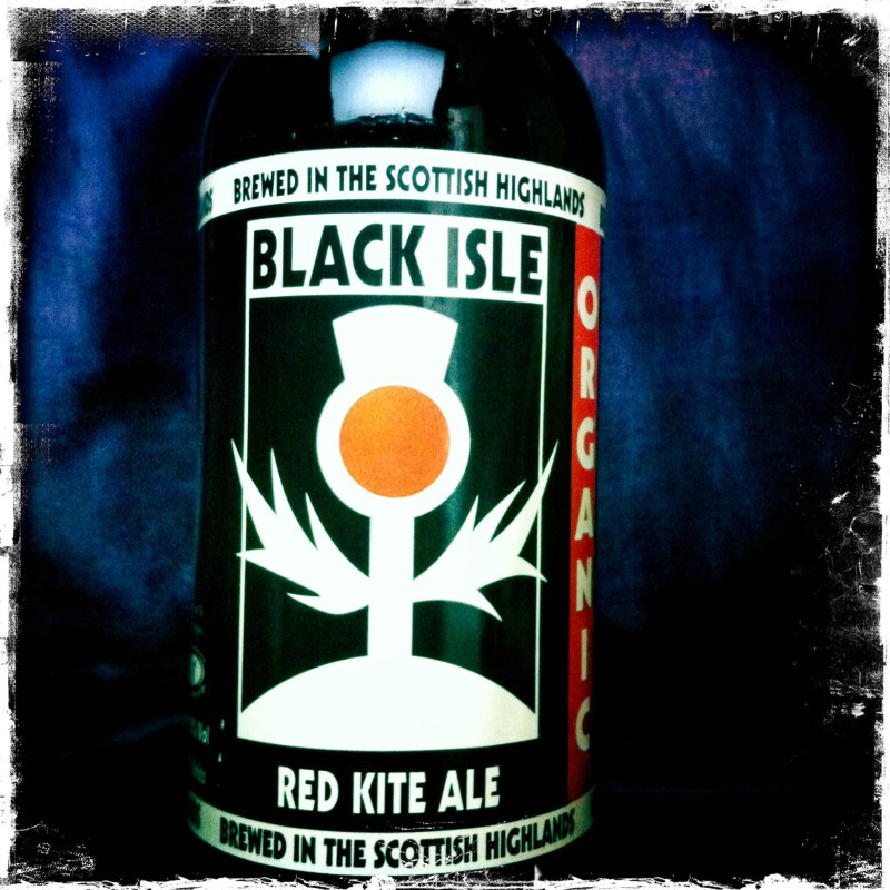 Red Kite Ale - Red Kite Brewery