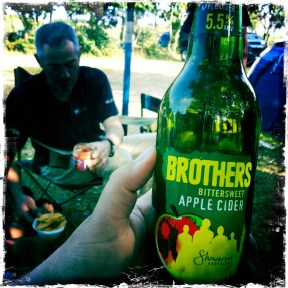 Bittersweet Apple Cider - Brothers
