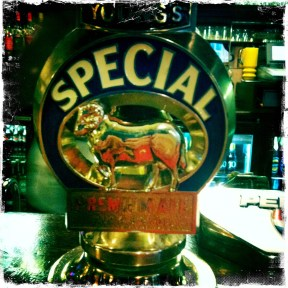 Youngs Special Ale