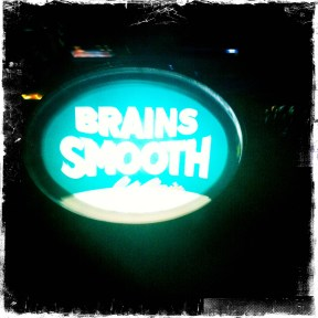 Brains Smooth - Brains Brewery (241)