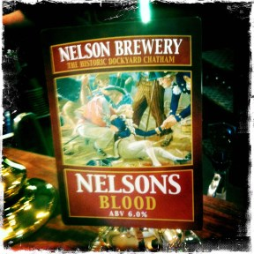 Nelsons Blood - Nelsons Brewery (354)