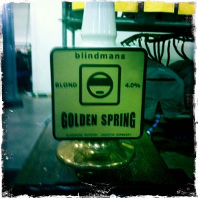 Golden Spring - Blindmans Brewery (477)