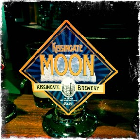 Moon - Kissingate Brewery